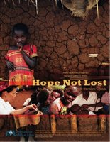 Hope Not Lost movie poster (2008) picture MOV_1271ee2d