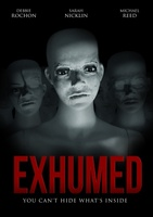 Exhumed movie poster (2011) picture MOV_1272de96