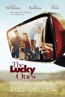 The Lucky Ones movie poster (2008) picture MOV_1273116f