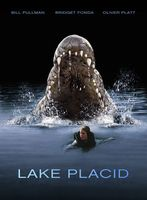 Lake Placid movie poster (1999) picture MOV_12745c70