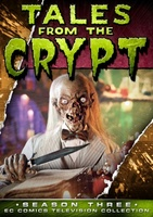 Tales from the Crypt movie poster (1989) picture MOV_1277e542