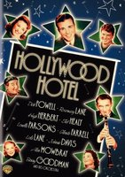 Hollywood Hotel movie poster (1937) picture MOV_1277e613
