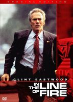 In The Line Of Fire movie poster (1993) picture MOV_12791c47