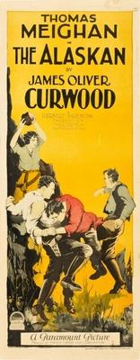 The Alaskan movie poster (1924) poster MOV_12791d68