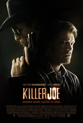 Killer Joe movie poster (2011) poster MOV_127b466f