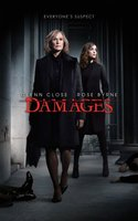Damages movie poster (2007) picture MOV_127b5cad