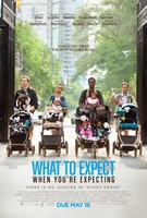 What to Expect When You're Expecting movie poster (2012) picture MOV_127cc644