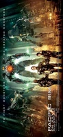 Pacific Rim movie poster (2013) picture MOV_127fe84a