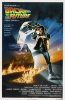 Back to the Future movie poster (1985) picture MOV_12849996