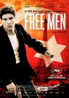 Les hommes libres movie poster (2011) picture MOV_1289558f