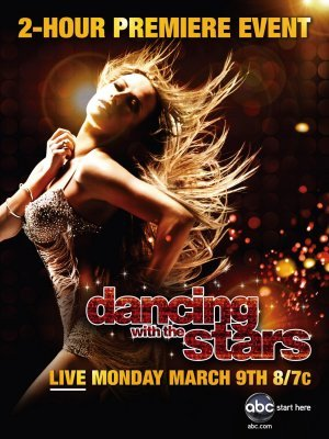 Dancing with the Stars movie poster (2005) poster MOV_128b3d7e