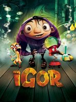 Igor movie poster (2008) picture MOV_128c8525