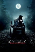 Abraham Lincoln: Vampire Hunter movie poster (2011) picture MOV_128ca2d9
