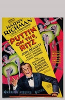 Puttin' on the Ritz movie poster (1930) picture MOV_1291a9c0