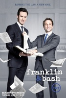 Franklin & Bash movie poster (2010) picture MOV_1291fbc6