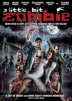 A Little Bit Zombie movie poster (2012) picture MOV_bbd65058