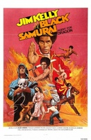 Black Samurai movie poster (1977) picture MOV_1298bdce
