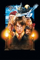 Harry Potter and the Sorcerer's Stone movie poster (2001) picture MOV_1298c394
