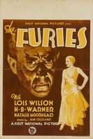The Furies movie poster (1930) picture MOV_1299b953