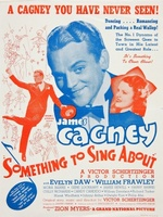 Something to Sing About movie poster (1937) picture MOV_129d720a