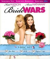 Bride Wars movie poster (2009) picture MOV_12a0d9e2