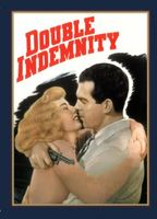 Double Indemnity movie poster (1944) picture MOV_12a15ce0