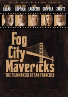 Fog City Mavericks movie poster (2007) picture MOV_12a1d92b