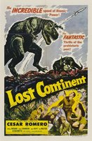 Lost Continent movie poster (1951) picture MOV_12a52dae