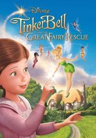 Tinker Bell and the Great Fairy Rescue movie poster (2010) picture MOV_12ab04ec