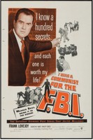 I Was a Communist for the FBI movie poster (1951) picture MOV_12aslm6b