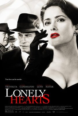 Lonely Hearts movie poster (2006) poster MOV_12b07e36