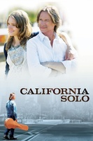 California Solo movie poster (2012) picture MOV_12b24b74