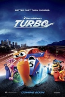 Turbo movie poster (2013) picture MOV_12b2ac03