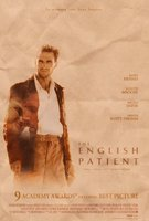 The English Patient movie poster (1996) picture MOV_12b53415