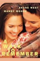 A Walk to Remember movie poster (2002) picture MOV_12b613de