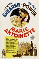 Marie Antoinette movie poster (1938) picture MOV_b72cfcfe