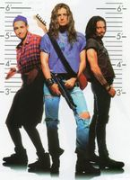 Airheads movie poster (1994) picture MOV_12bd3435