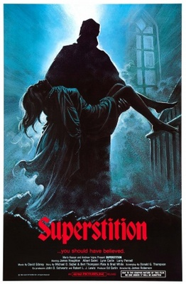 Superstition movie poster (1982) poster MOV_12c10e2e