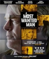 A Most Wanted Man movie poster (2014) picture MOV_12c1a1d0