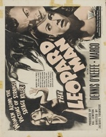 The Leopard Man movie poster (1943) picture MOV_12c1b214