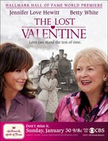 The Lost Valentine movie poster (2011) picture MOV_12c23753