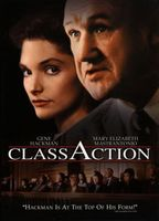 Class Action movie poster (1991) picture MOV_12c3780e