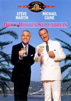 Dirty Rotten Scoundrels movie poster (1988) picture MOV_12c42110