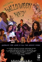 Halloween Party movie poster (2011) picture MOV_12c48bb9