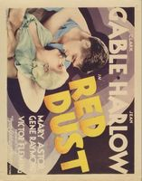 Red Dust movie poster (1932) picture MOV_12c643fc