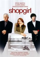 Shopgirl movie poster (2005) picture MOV_12c81253