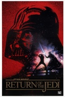 Star Wars: Episode VI - Return of the Jedi movie poster (1983) picture MOV_12ca349f