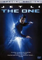 The One movie poster (2001) picture MOV_12cd8759