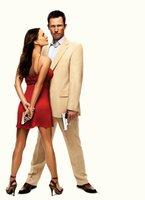 Burn Notice movie poster (2007) picture MOV_12ced9d1