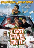 I Got Five On It movie poster (2005) picture MOV_12d3a03a